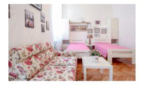 Apartman Theatar 2